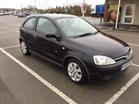Vauxhall Corsa 1.2 SXI Tow Bar Pioneer Stereo Great Runner Ideal First Car FSH