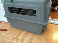 Dog travel, cage/crate ( huge!!!)