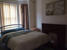 Big Double Room - Private parking - close to city center