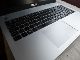 ASUS N56 15.6 Intel Core i5 IMMACULATE CONDITION