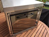 Smev FO311 LPG Oven with Grill for Caravans & Motorhomes & Catering Vans