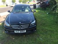 2010 Mercedes CLC 180 Kompressor sport