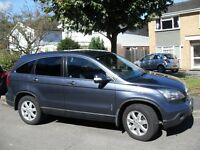 SWAPS PART EXCHANGE POSSIBLE 2008 HONDA CRV ES FULL HISTORY CALL TODAY