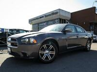 2014 Dodge Charger SXT,Power Sunroof, Rear Spoiler