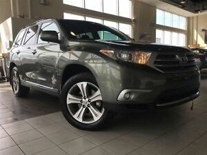 2012 Toyota Highlander V6 | Rear A/C | Power Liftgate | Backup C