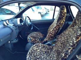 lovely smart car for sale