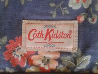 CATH KIDSTON PEMBRIDGE ROSE BAG