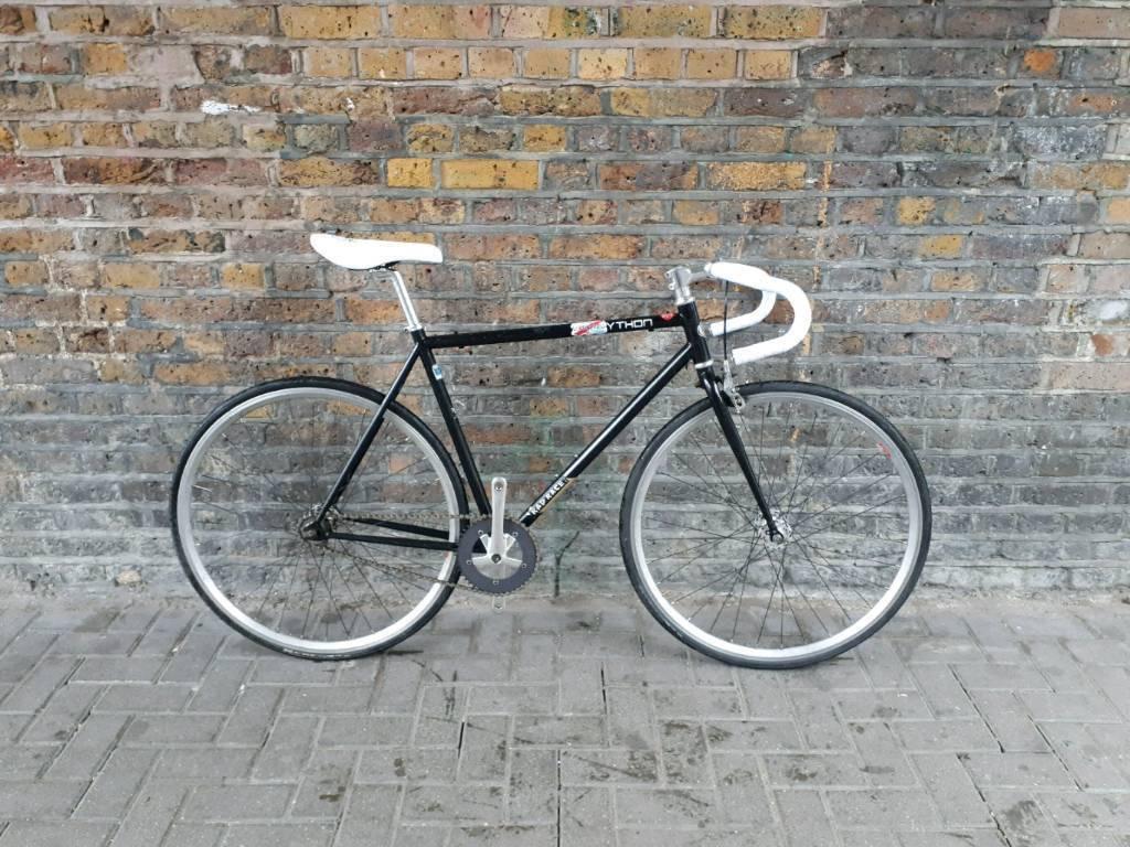 Python Duke Fixie Bike