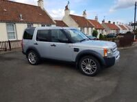 2008 Discovery tdv6 GS f.s.h jeep, car