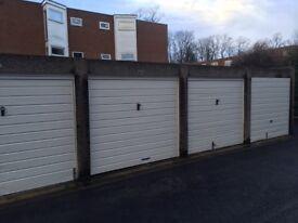Garage to rent. Didsbury
