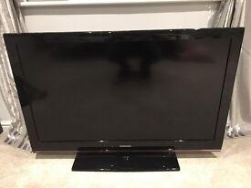 SAMSUNG HD 1080p TV 46 inch