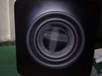 Roth Audio OLI KH30 8 inch Active Sub Woofer