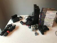 Playstation 2, Games and Accessories