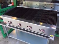 GRILL RESTAURANT KITCHEN GAS SHOP BBQ OUTDOORS COMMERCIAL TAKEAWAY CATERING FASTFOOD CUISINE PUB BAR