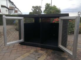 Heavy Duty 'CAB' Dog Cages