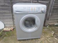 Candy 6+4Kg 1400 Spin Washer/Dryer CMD146