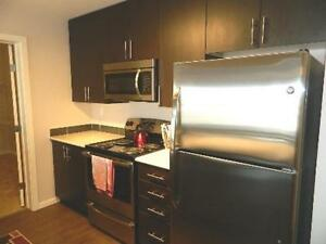 $1025 2 Bedroom 1 Bathroom Luxury Suites