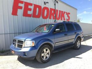 2007 Dodge Durango SLT Package***DETAILED AND READY TO GO***