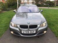 AUTOMATIC **NEW SHAPE** BMW 3 Series 2.0 320i
