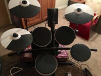 Roland TD-1k Electric Drum Kit