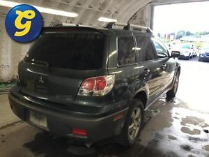 2003 Mitsubishi Outlander XLS AWD*AS IS CONDITION AND APPEARANCE Kitchener / Waterloo Kitchener Area image 3