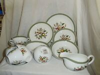 China Dinner Service - Over 300 Pieces