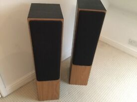 Tannoy Speakers, as new