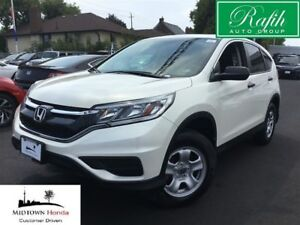 2016 Honda CR-V LX 2WD-Super clean-local trade