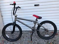 WETHEPEOPLE BMX FOR SALE
