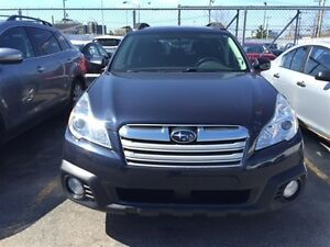 2013 Subaru Outback 2.5i Convenience Pkg *$61/week*