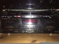 Tape/Cassette/K7 Recorder Module - PIONEER CT-W803RS