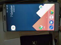ZUK EDGE 6GB/64GB, dual sim, Snapdragon 821, 5,5 inches....