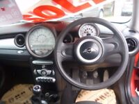 Mini Cooper,1598 cc 3 dr hatchback,nice clean tidy car,runs and drives very nicely,new clutch fitted