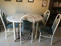 Free Dinette Set To Good Home