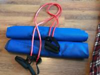 Fitness Mats & Stretchers