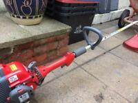 Lightweight Petrol Strimmer
