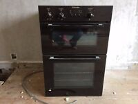 Electrolux Built in High Level Oven and Grill