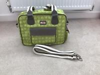 BRAND NEW Beau an Elliot changing bag RRP £70