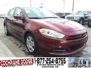 2015 Dodge Dart SE - WOW!! LOOK AT THAT PRICE!!