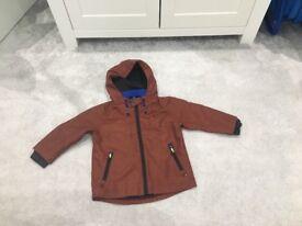Boys jacket 12-18 months