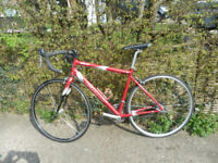 Giant OCR, oversize compact road bike, size M