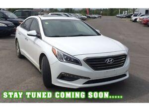 2016 Hyundai Sonata GLS   ROOF   CAM   HEATED SEATS