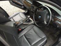 BMW 320eficientdinamic Full leather Sat Nav.