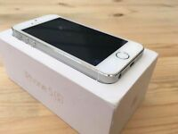 Apple iPhone 5S White 16GB EE / Virgin / ASDA / T-Mobile