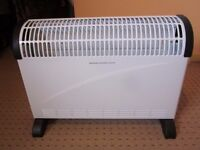 Simple Value 2KW Convector Heater