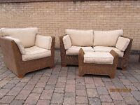 Conservatory Furniture Set (Burford MGM) for sale