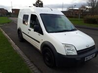 Ford transit conect high top lwb l220 px welcome at trade