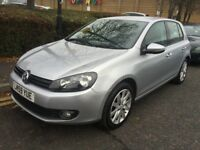 VW VOLKSWAGEN 1.4 S MANUAL PETROL 2009 (59) FULL SERVICE HISTORY 17INCH ALLOYS NEW MOT HPI CLEAR