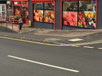 FOR SALE SUPERMARKET IN SOUTH YORKSHIRE | 07932 393 363