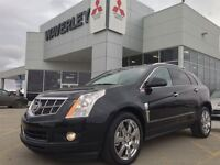2011 Cadillac SRX Luxury and Performance Collection |Panoramic S